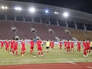 AFF Suzuki Cup: RoK TV channel to broadcast live Vietnam's matches