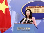 China's observatory operation in Truong Sa violates Vietnam's sovereignty