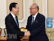 HCM City pledges support for Japan-Vietnam festival