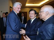 Vietnam, Cuba promote trade, investment ties
