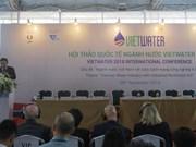 Water industry needs smart tech