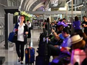 Fees for Thailand's visa on arrival to be waived on New Year holiday