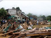 Japan shares experience in natural disaster mitigation