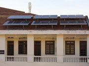 Binh Thuan province seeks solar policy extension