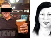 Suspect involved in death of Vietnamese girl arrested in Belgium