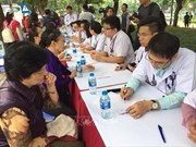 Festival raises public awareness of diabetes prevention