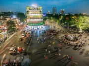 Hanoi looks to non-smoke tourism
