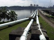 Malaysia, Singapore willing to further discuss 1962 water agreement