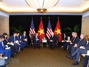 Prime Minister: Vietnam regards US as leading important partner