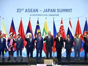 PM highlights ASEAN commitments to strengthen ties with Japan
