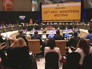 APEC ministers to discuss market opening, regional economic integration