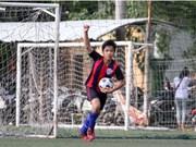Binh Duong to host Vietnam-Japan U13 int'l teenager football event
