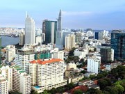 HCM City aims to develop innovative urban area