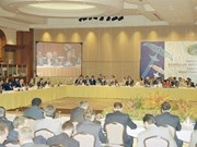 Vietnam's 20-year APEC membership: strategic vision