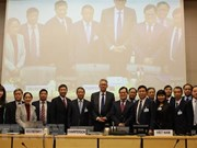 Vietnam vows to effectively implement UN Convention Against Torture