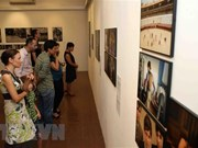 Photo exhibition marks 45th anniversary of Vietnam-Netherlands ties