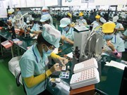 HCM City's electronics industry sees significant growth