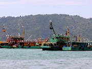 Indonesian fishermen call for early border demarcation with Malaysia