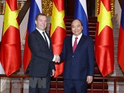 Vietnam, Russia seek ways to bolster partnership