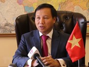 Efforts made to tap Vietnam-Russia trade potential