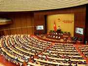 National Assembly's sixth session convenes final plenum