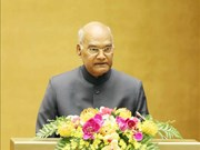 Friendship with Vietnam is special to India: Indian President