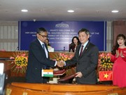 Sub-committee ensures Vietnam-India atomic energy cooperation