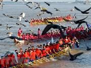 Cambodia celebrates year's biggest festival