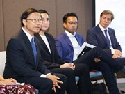 WEF on Digital ASEAN programme to be launched