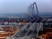Japanese-funded transport projects answer Vietnam's growth demands