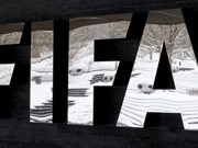 Malaysia arrests FIFA official on suspicion of corruption