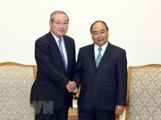 PM calls on SMBC to expand investment in Vietnam