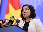 Vietnam: oil and gas cooperation in East Sea must abide by 1982 UNCLOS
