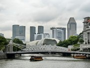 Reuters poll: Singapore sees lower than expected economic growth