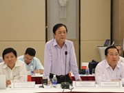 Solutions suggested to boost Mekong Delta's sustainable development