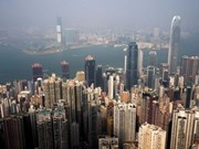 Myanmar - Hong Kong trade hits over 238 million USD