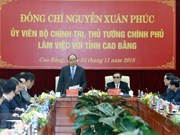 Cao Bang urged to seek breakthrough measures for development