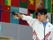 Four-time Olympic shooting champion to visit Vietnam