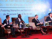 HCM City economic forum focuses on innovative urban area