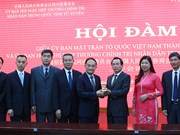 Hanoi enhances relations with China's Sichuan province