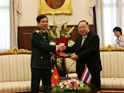Defence cooperation – a pillar of Vietnam-Thailand ties: officer