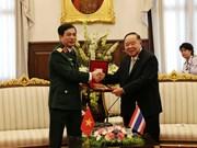 Defence cooperation – a pillar of Vietnam-Thailand ties: officer