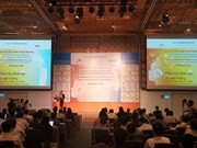 Seminar warns of Vietnam's need for cyber security