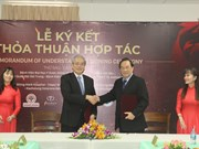 Dong Nai bolsters cooperation with foreign hospitals
