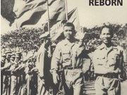 English edition of Cambodian top legislator's memoir published