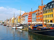 Denmark shares sustainable city solutions with Vietnam