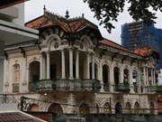 HCM City needs new laws to protect heritage buildings