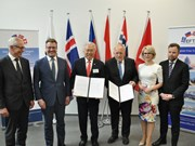 Indonesia, EFTA complete negotiations on economic partnership deal