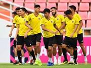 Thailand enter AFF Suzuki Cup semi-finals