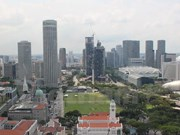 Singapore's manufacturing output rises 4.3 pct in October